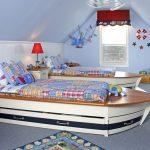 Denizci Çocuk Odası