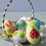 Hayvanlı Yumurta Kabuğu