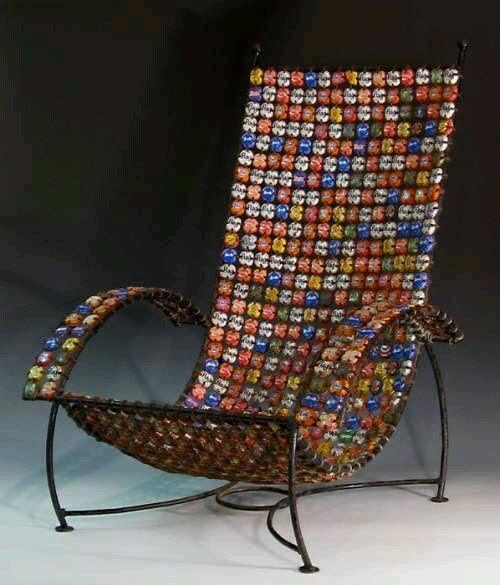 Kapak ile Sandalye Yenileme