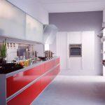 Modern Mutfak Örneği
