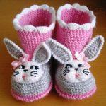 Tavşanlı Bebek Patiği Modeli