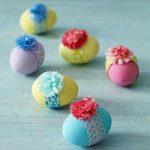 Yumurta Kabuğu Nasıl Süslenir