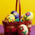 Yumurta Nasıl Süslenir