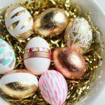 Yumurta Süsleme