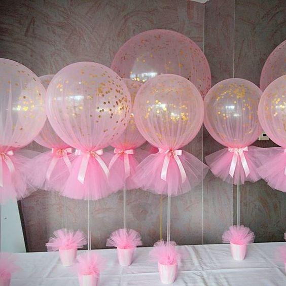 tul-ile-balon-susleme