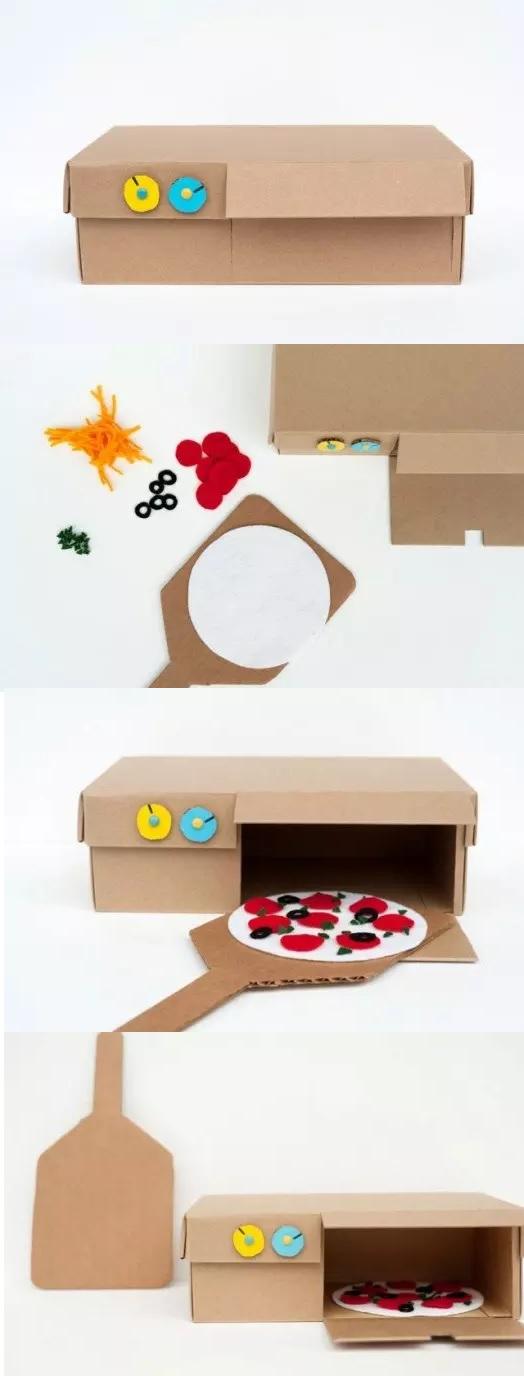 kartordan-oyuncak-yapımı