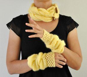 sarı-örgü-boyunluk-modeli