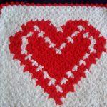 Kırmızı Beyaz Lif Modeli