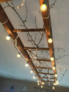 Merdivenden Işıklandırma Sistemi Yapımı