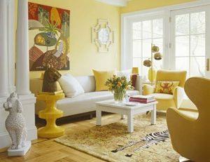 salon-dekorasyonunda-sarı-kullanımı-1