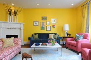 sarı-dekorasyon-trendi