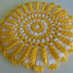 Sarı Lif Modeli