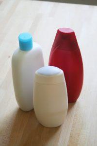 Şampuan Kutusundan Oyuncak Hayvan Yapımı Malzemeler