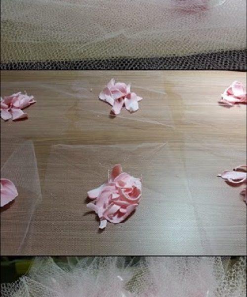 Sabundan Giysi Dolabı Kokusu Yapımı