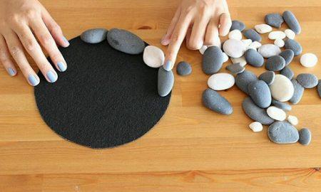 Taş ile Nihale Yapımı