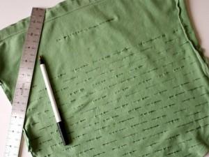 Eski Penyeden Çanta Yapımı Resimli Anlatım-2