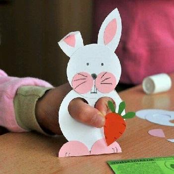 Tavşanlı Parmak Kukla