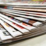 Gazete Kağıdından Neler Yapılır