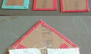 Karton Ev Yapımı