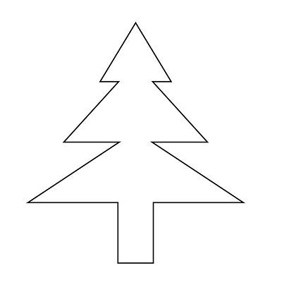 Ağaç Şablonları-10