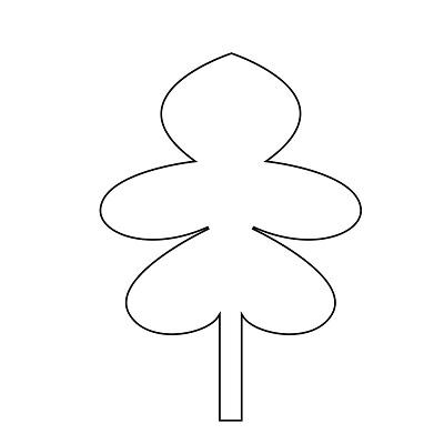 Ağaç Şablonları-2