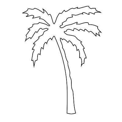 Ağaç Şablonları-4