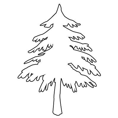 Ağaç Şablonları-5