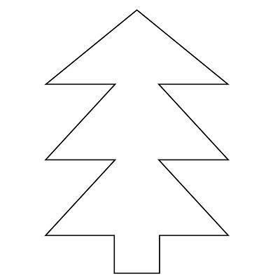 Ağaç Şablonları-9
