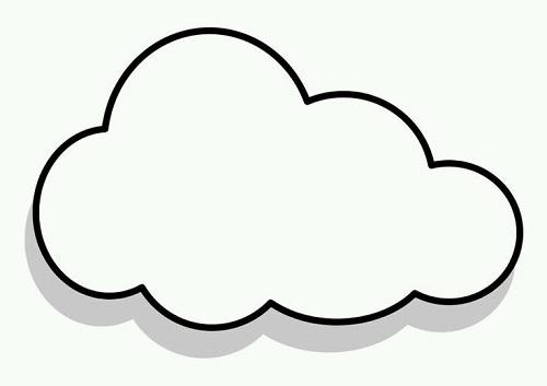 Bulut Şablonları