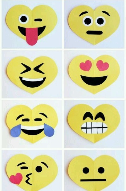 Emojili Kart Yapımı