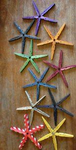 Mandaldan Yapılan Dekoratif Ürünler