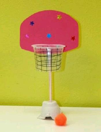 Oyuncak Basketbol Potası