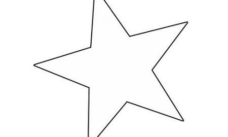 Yıldız Şablonları