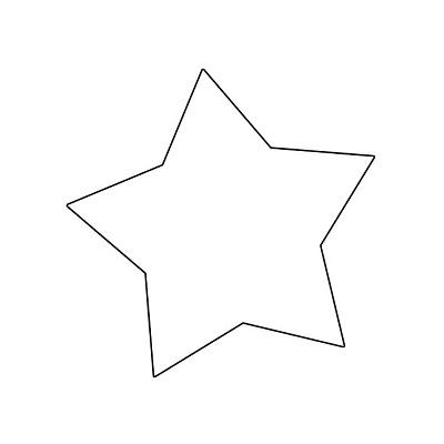 Yıldız Şablonu-1