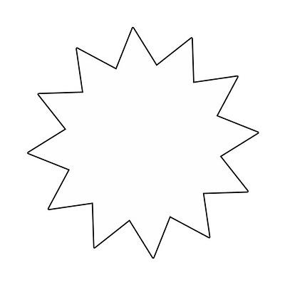 Yıldız Şablonu-5