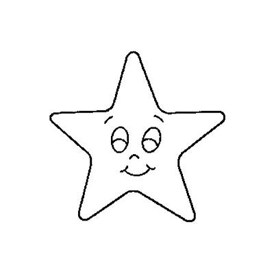 Yıldız Şablonu-8