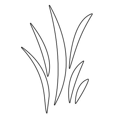 Yaprak Şablonu-13