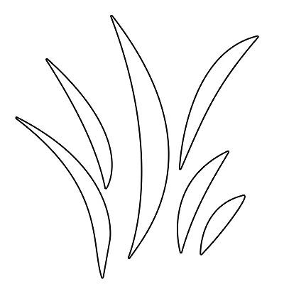 Yaprak Şablonu-14