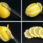 Limon Baskısı Nasıl Yapılır