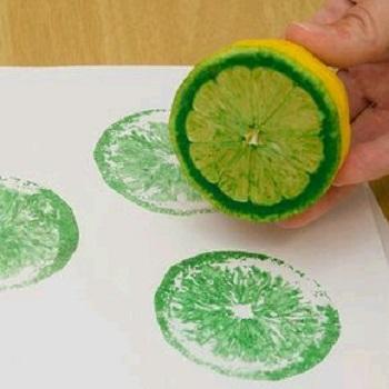 Limon Baskısı Yapımı-1