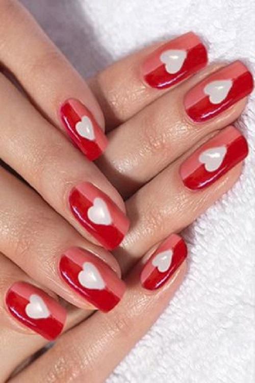 Kalpli Nail Art Nasıl Yapılır