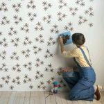 Duvara Nasıl Desen Yapılır