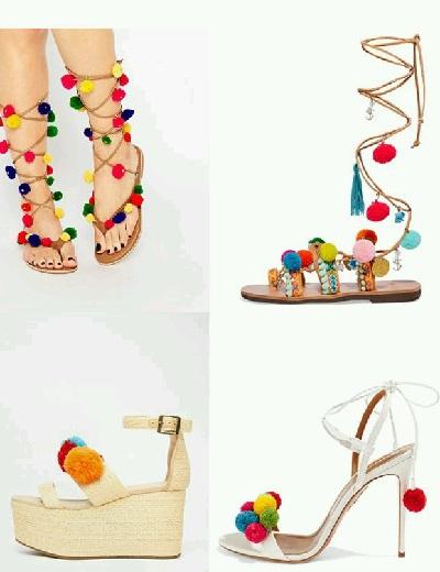 Ponponla Ayakkabı Yenileme-1
