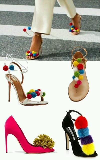 Ponponla Ayakkabı Yenileme-2