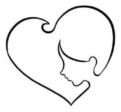 Kalp Şablonları-10
