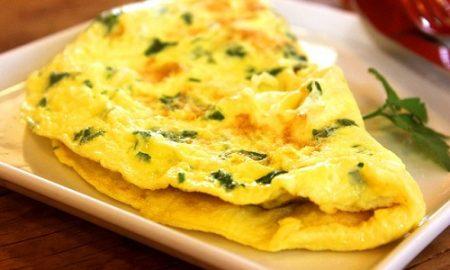 Omlet Yapmanın Püf Noktaları