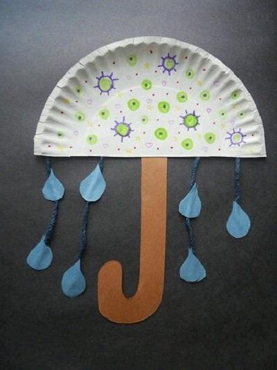 Kolay Şemsiye Yapımı-2