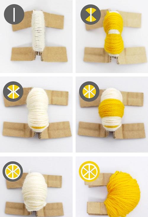 Ponpondan Limon Yapımı-1