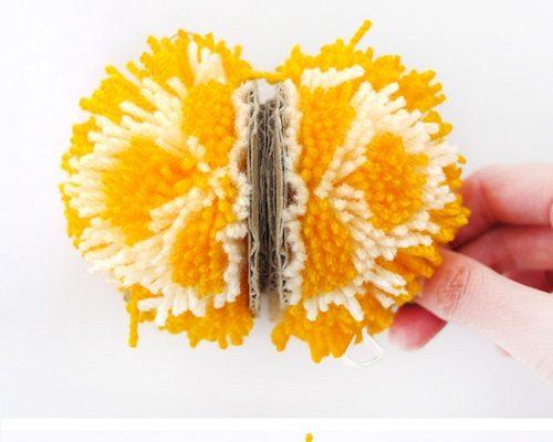 Ponpondan Limon Yapımı