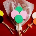 Balonlu Magnet Yapımı Videolu Anlatım